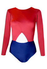 Load image into Gallery viewer, Cutout Rashguard
