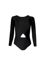 Load image into Gallery viewer, KIDS Cutout Rashguard