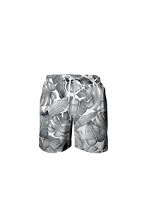 Kids Leaf Swim Shorts