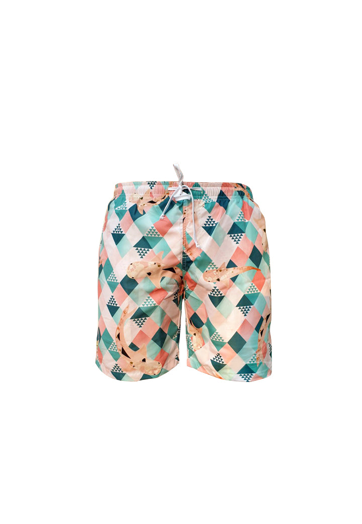 KIDS Whaleshark Swim Shorts