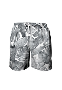 Leaf Swim Shorts