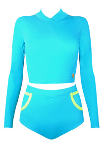 Pocket Rashguard