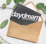 Daydream E-Gift Card | Gift Card |  Daydream Candle Company