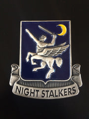 160th Special Operations Aviation Regiment (SOAR) CSM