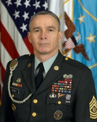 Senior Enlisted Advisor to the CJCS (1st) SEAC William J. Gainey (Version 2)