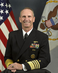 Vice Chief of Naval Operations (36th) Admiral Jonathan W. Greenert