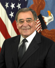 Secretary of Defense (23rd) Leon Panetta