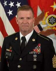 Sergeant Major of the Army (13th) SMA Kenneth O. Preston (Version 2)
