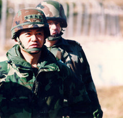 SFOR Commander Bosnia 1996-1999