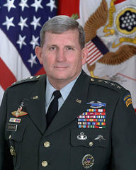 Army Chief of Staff (35th) General Peter J. Schoomaker (Version 4)