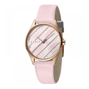 Esprit ES1L029L0035 E.ASY Pink Ladies Watch
