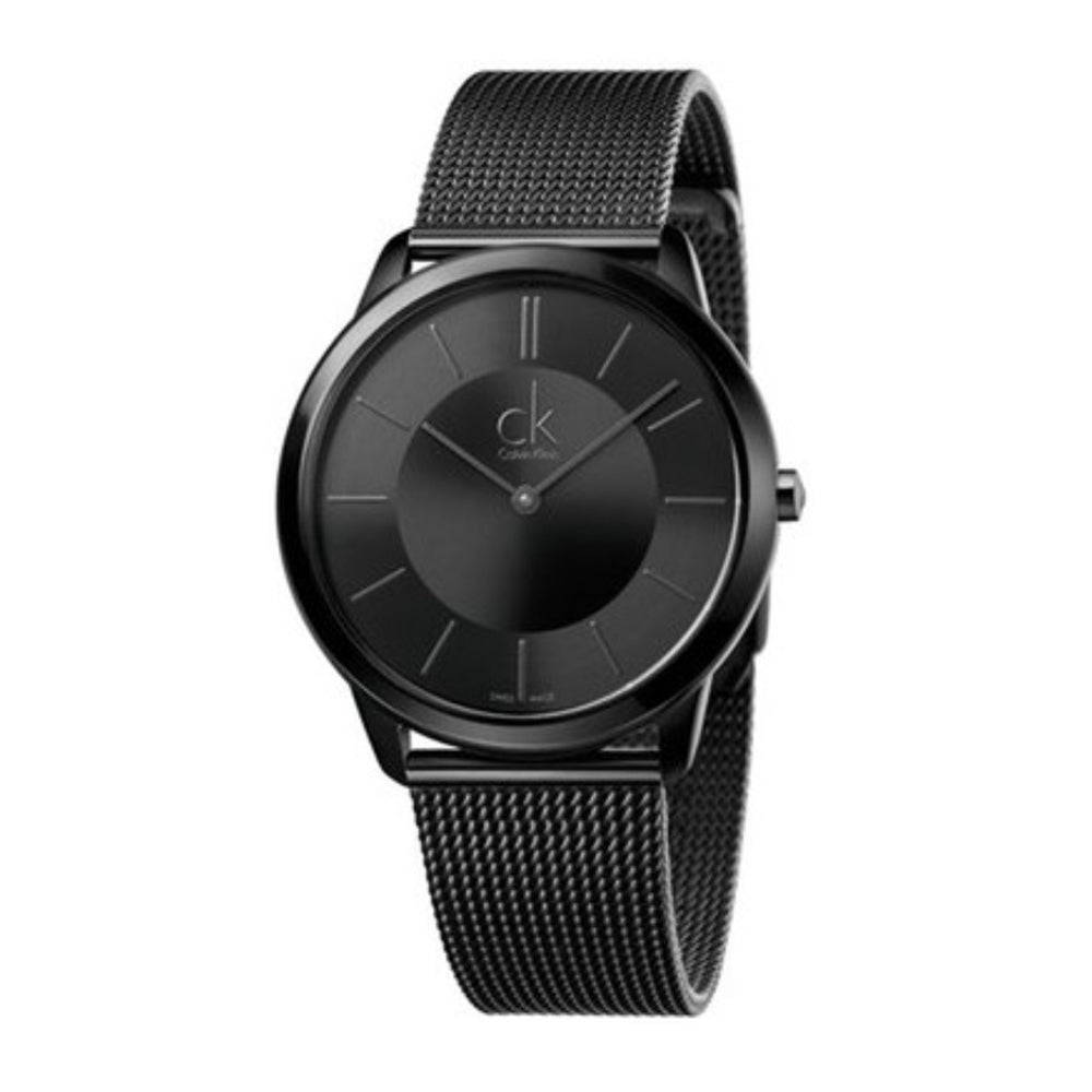Calvin Klein Minimal K3M214B1 Mens Watch