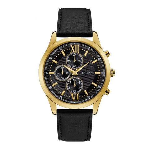Guess Hudson W0876G5 Mens Watch Chronograph