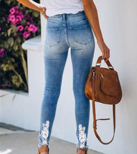 Load image into Gallery viewer, ja-009  jeans for girl
