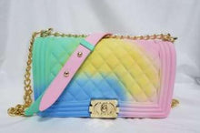 Load image into Gallery viewer, wholesale factory price jelly purse for girl