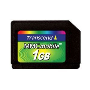 Transcend 1GB MMCmobile