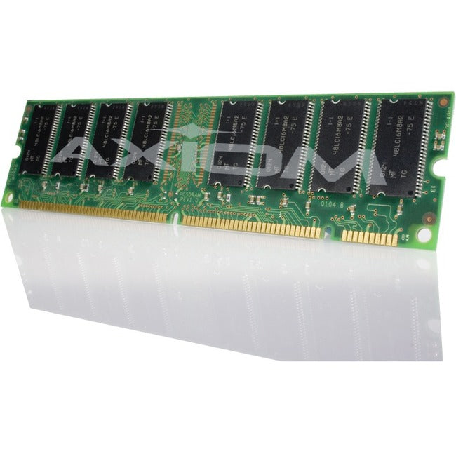Axiom 128MB 144-pin x32 DDR2-400 DIMM for HP