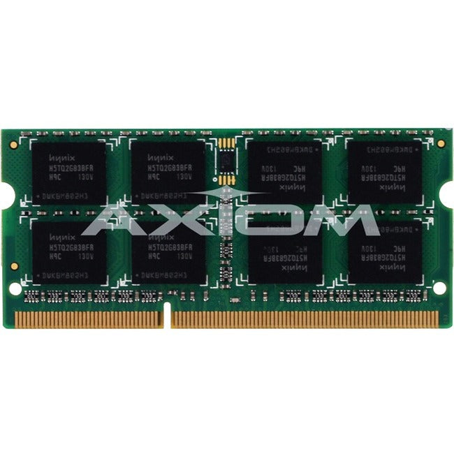 Axiom 8GB DDR3-1066 SODIMM Kit (2 x 4GB)