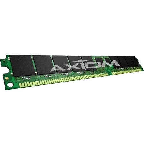 Axiom 16GB DDR3-1333 ECC Low Voltage VLP RDIMM - AX31333R9A-16VL