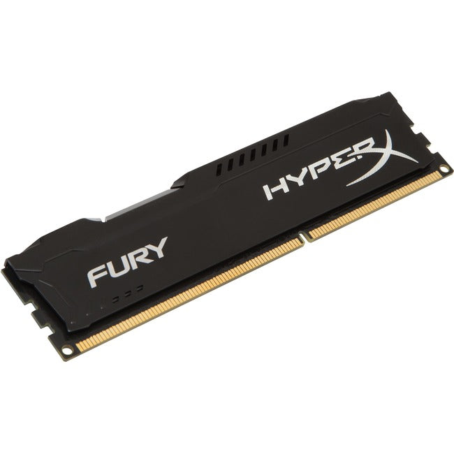 Kingston HyperX Fury 4GB DDR3 SDRAM Memory Module
