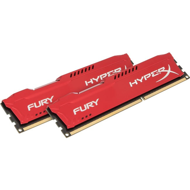 Kingston HyperX Fury 16GB DDR3 SDRAM Memory Module