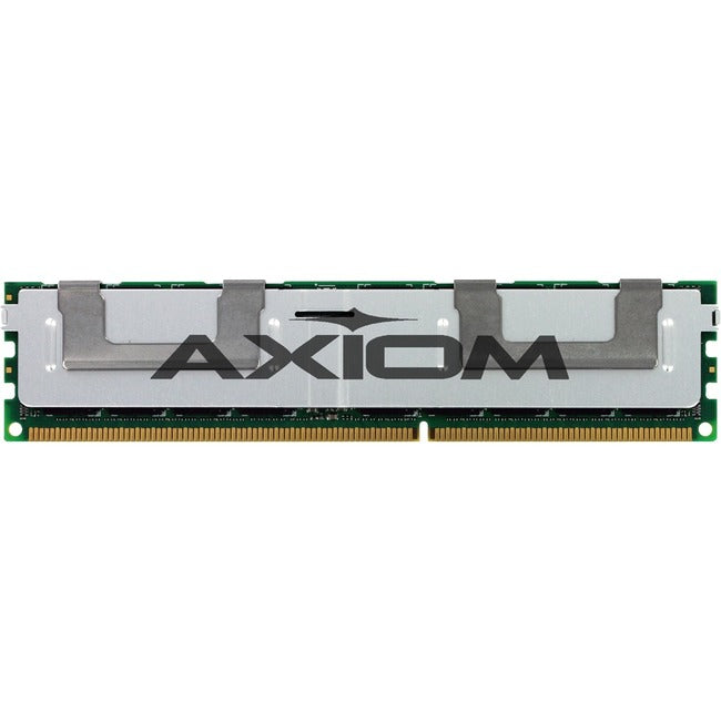 Axiom 4GB DDR3-1600 Low Voltage ECC RDIMM for HP Gen 8 - 713981-B21