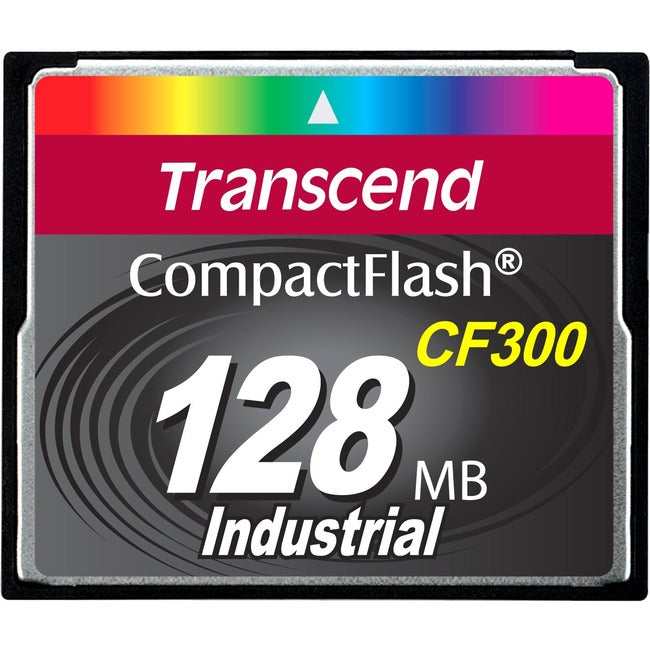 Transcend 128 MB CompactFlash