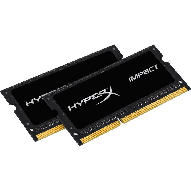Kingston HyperX Impact 16GB DDR3L SDRAM Memory Module