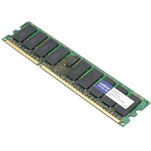 AddOn AA160D3N-8G x1 Dell A6994446 Compatible 8GB DDR3-1600MHz Unbuffered Dual Rank 1.5V 240-pin CL11 UDIMM