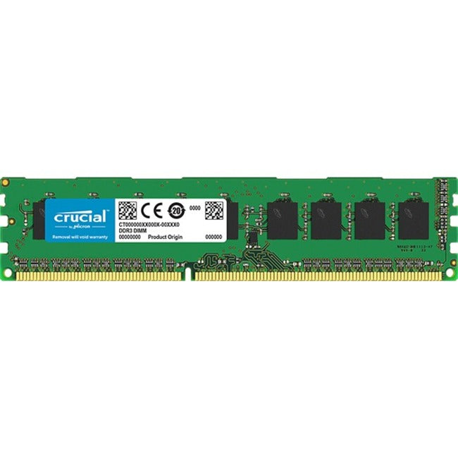 Micron Consumer Products Group 4gb Ddr3l-1600 Udimm 1.35v Cl11 Non-ecc