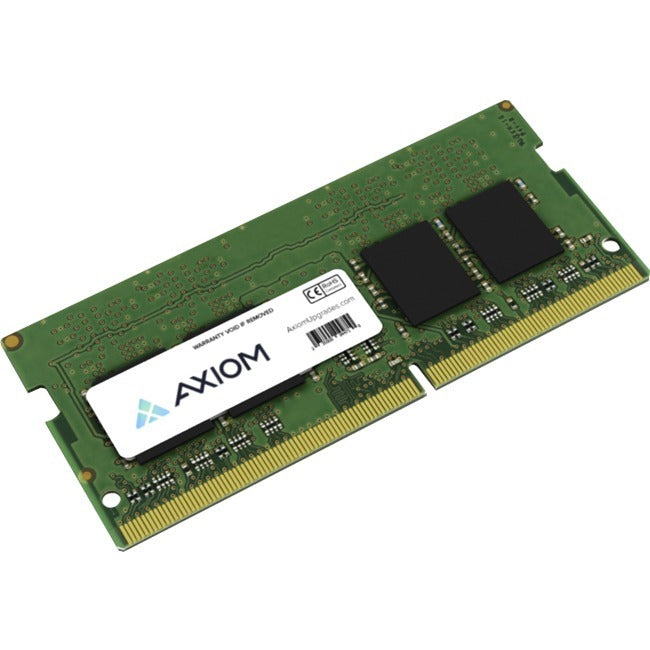 Axiom 4GB DDR4 SDRAM Memory Module