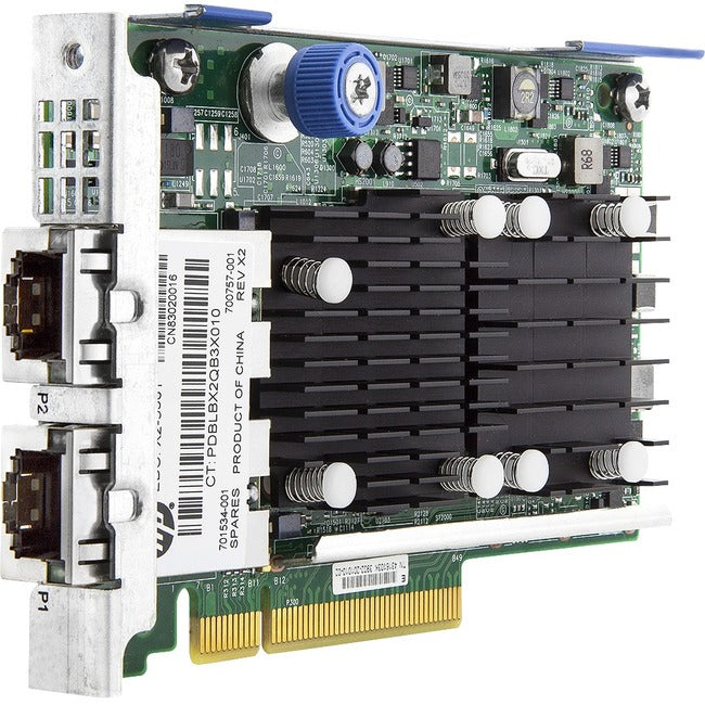 FlexFabric 10Gb 2-port 533FLRT