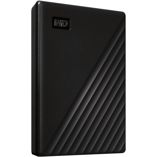 1TB My Passport Portable Black