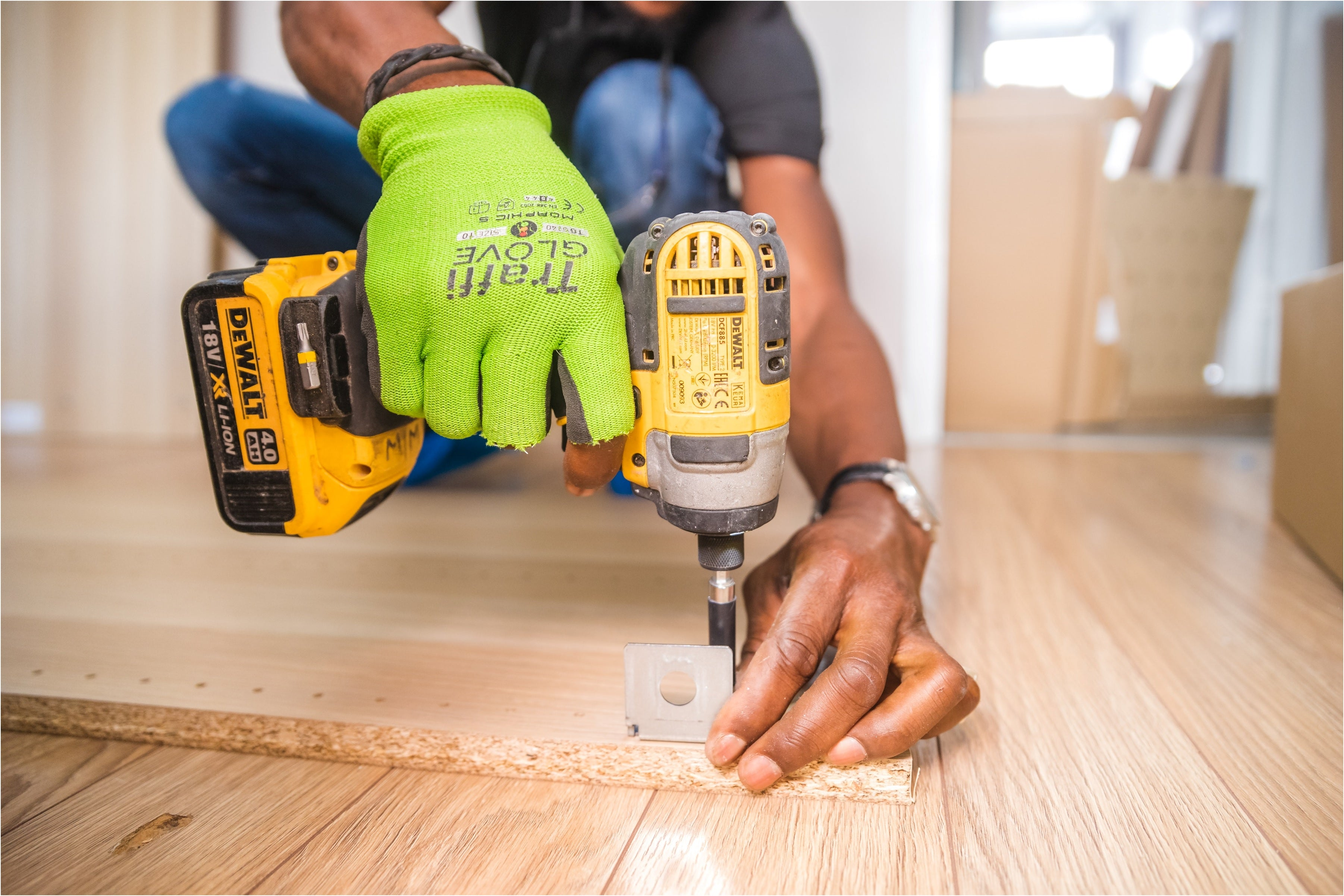 The All-new DeWalt Power Tools: Must-haves for 2020