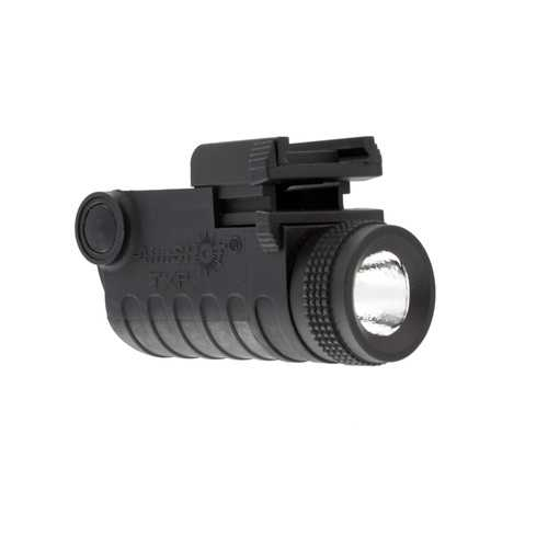 AimSHOT TXP Pistol LED Light Adjustable with Li-Ion Battery