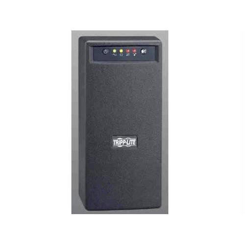 OMNIVS SERIES 800VA TOWER LINE-INTERACTIVE 120V UPS WITH USB PORT