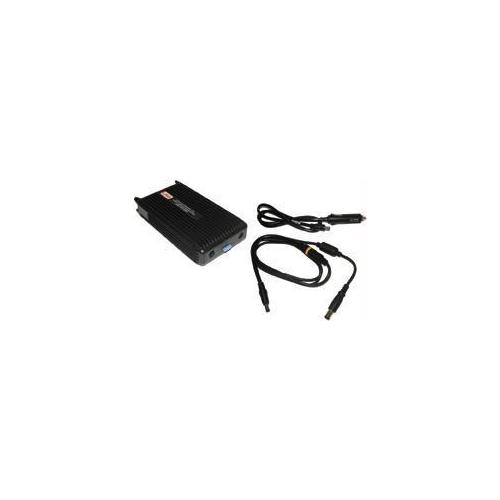 DELL 12 VOLT 90 WATT AUTO ADAPTER