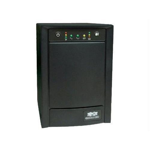 TRIPP LITE 750VA 500W UPS SMART TOWER AVR 100/110/120V USB DB9 SNMP RJ45