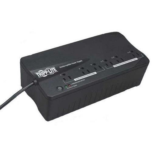 350VA 210W UPS DESKTOP PC / MAC BATTERY BACK UP COMPACT 120V, 50/60 HZ
