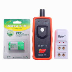 EL-50448 Tire Pressure Monitor Sensor TPMS Activation Tool