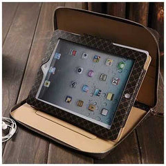 iPad Air and iPad mini Portfolio Wallet Case