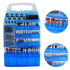 400pcs Rotary Power Tool Drill Accessories Set Multitool