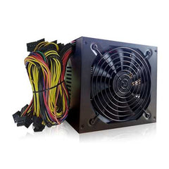 1800W Mining Supply 170-240V 3x8PIN+3x6PI Miner Mining Machine Mining Power Supply