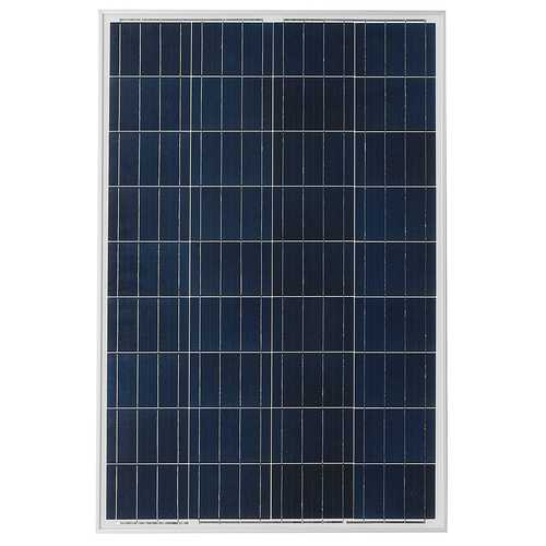 Elfeland P-90 90W 18V Poly Solar Panel Battery Charger For Boat Caravan Motorhome