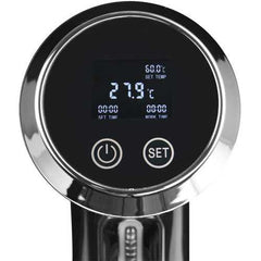 Biolomix 1500W Sous Vide Cooker LCD Digital Timer Display Powerful Immersion Circulator