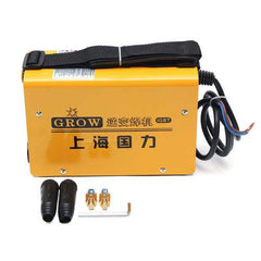 ZX7-250 250A 220V Mini Electric Welding Machine Handheld Inverter ARC Welding Tool