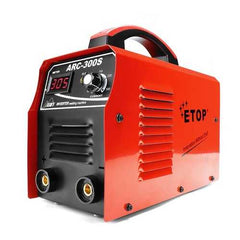 ARC-300S 3.3KVA 220V Welding Machine IGBT Inverter DC Electric Welding Tools