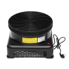 220V 370W Wind Blower Stream Fan Dia.45cm For Air Inflatable Dancing Tube Man Puppet