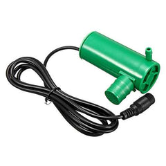 DC12V Multifunction High Flow Pump Fish Tank Aquarium Submersible Water Pump Pool Pond