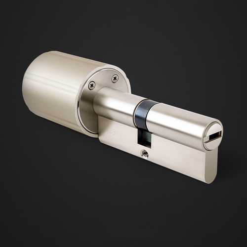 Vima Smart Lock Core Cylinder Intelligent Securtiy Door Lock 128-Bit Encryption w/ Keys from Xiaomi Youpin